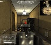 Hra - Zombie Survival 3D