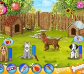 Hra - Hannas Sweet Puppies