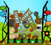 Hra - Junk Yard