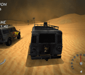 Hra - Mud Fire