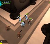 Hra - Lego Star Wars: Yoda Chronicles