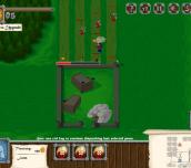 Hra - Pawn Wars