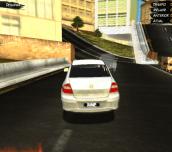 Hra - Chevrolet Rapid Hurricane