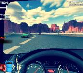 Hra - Octane Racing Simulator