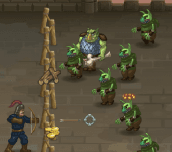 Hra - Goblins at the Gates