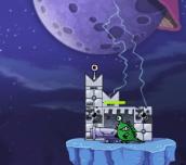 Build & Destroy Space