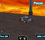 Hra - Monster Truck 3D Reloaded