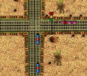 Hra - Express Way