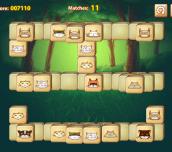 Hra - Jolly Jong Cats