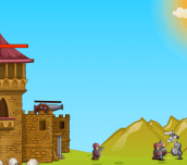 Hra - Fortress Barricade