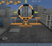 Hra - Stunt Pilot 2 San Francisco