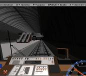 Hra - 3d Metro Simulator 777