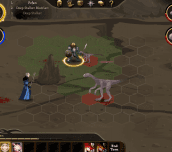 Hra - Dragon Age Journeys