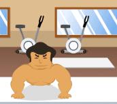 Hra - Sumo Wrestling Tycoon