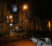 Hra - Urban Shootout