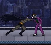 Hra - Batman Defend Gotham
