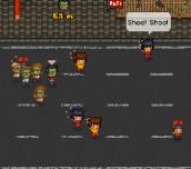 Hra - Infectonator Hot Chase