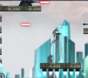 Hra - Clone Wars Adventures Jetpack Trooper