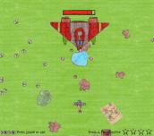 Hra - Notebook Wars