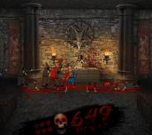 Hra - Days of Blood