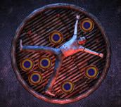 Hra - Zomb Dart