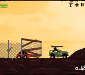 Hra - Car Yard
