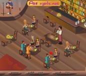Hra - Big Time Bar