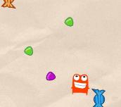 Hra - Candy Rush