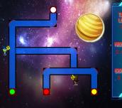 Hra - Space Traffic