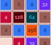Hra - 2048