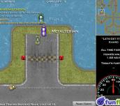 Hra - Async Racing