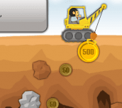 Hra - Money Miner