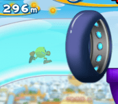 Hra - Pac-Man Dash!