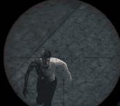 Hra - ZombieTown Sniper