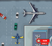 Hra - Airport Bus Parking 3