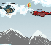 Hra - Power Copter