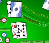 Hra - Ace Blackjack