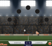 Hra - Football Heads Premier League