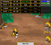 Hra - Monster Squad