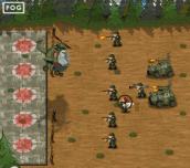 Hra - Crazy Battle