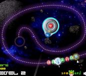 Hra - Space Ball Blaster