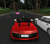 Hra - Drift Racing 3D