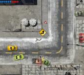 Hra - Driving School GT
