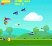 Hra - Air Combat Revenge
