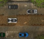 Hra - Around The World Parking