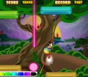 Hra - Rainbow Spider