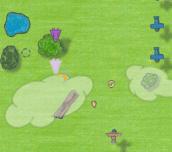 Hra - Notebook Wars 3