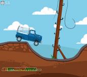 Hra - Milky Truck