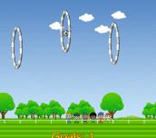 Hra - Tappy Soccer Challenge
