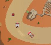 Hra - Foofa Race